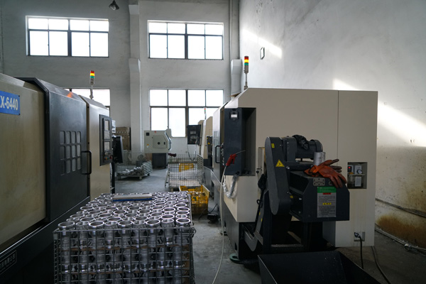 SUZHOU SEAPEAK CO., LTD.