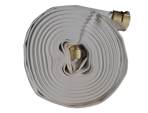 Single Jacket Mill Hose