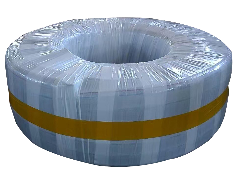 Anti Static PVC Steel Wire Reinforced Hose