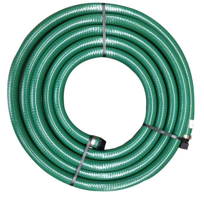 Smooth Surface PVC Suction Hose