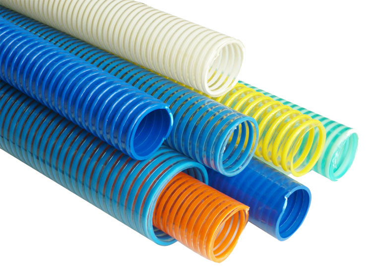 Composite PVC Suction Hose