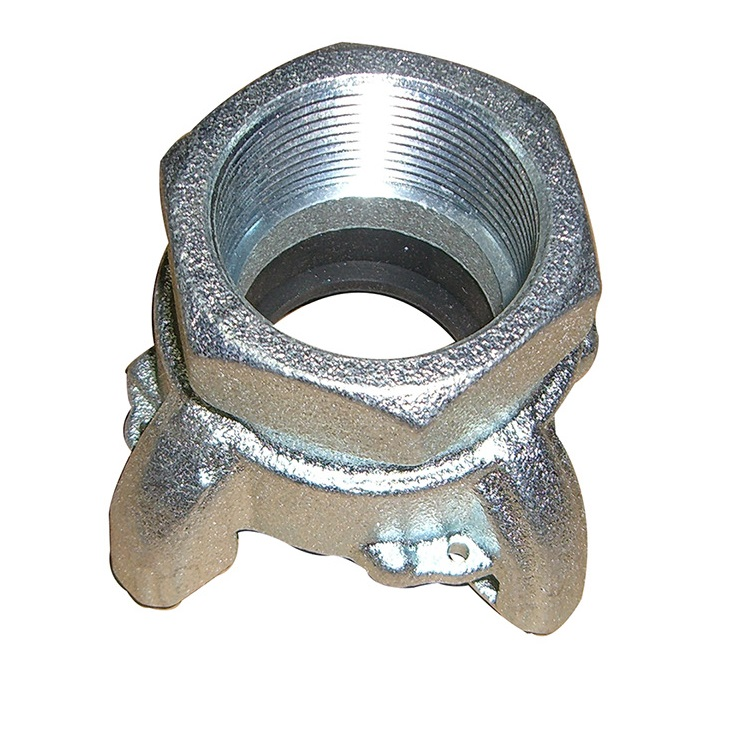 Universal Air Hose Coupling-Chicago Type