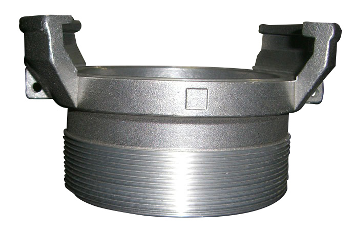 Guillemin Coupling-Male With Locking Ring