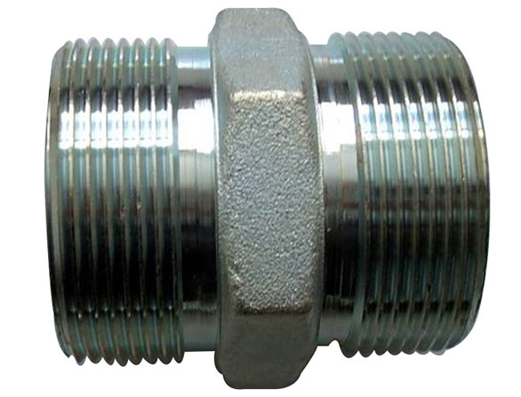 Ground Joint Coupling - Double SPUd