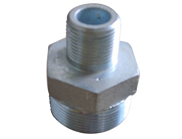Ground Joint Coupling - Male SPUd