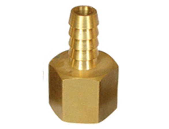 Hose Barb Female Adaptor