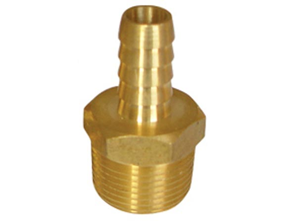 Male Hose Barb Adapter