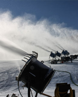 Snow Making Applications