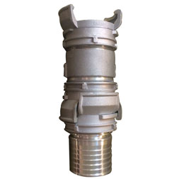 Guillemin Coupling