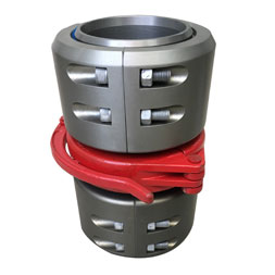 Large Hose Coupling