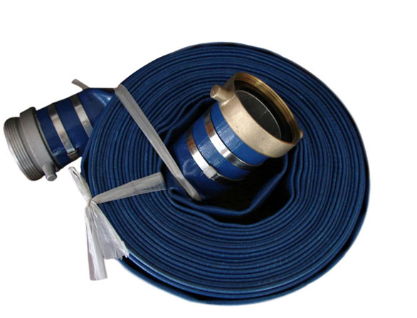 Water Pump Discharge Hose